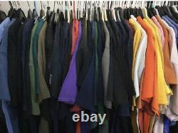 10 x BRANDED CLOTHING VINTAGE WHOLESALE BULK JOB LOT Grade A