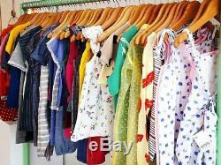 100 pc, Job lot wholesale Used Kids clothes mix, UK market A grade