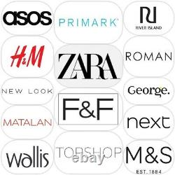 10KG Bundle Of Womens & Mens Clothing Wholesale Job Lot Clothes Grade A+B