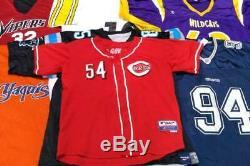 150 pcs x American university / sport T-shirt Wholesale Job Lot (B Grade)