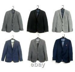 20 KG Men's Uk Clothing Grade A Used Second Hand Sustainable Wholesale Job Lot