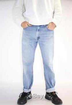 20x Vintage Wholesale Lot Levi Stonewash GRADE A 550 505 501 681 5 series jeans