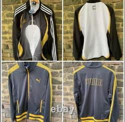 22 x Job lot Grade A-B Vintage Branded Sportswear Wholesale Depop Bundle