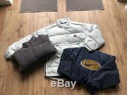23 Vintage Branded Wholesale Jackets, Coats, Puffers Grade A/B Amazing Brands