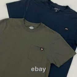 30 x GRADE A/B VINTAGE DICKIES CLOTHING WHOLESALE MIX WORKWEAR BULK JOB LOT