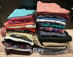 300 items 48 kg Grade B Job Lot Wholesale Second Hand Kids Children Clothes