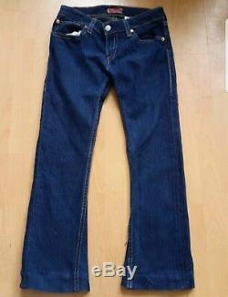 45kg x Ladies Levi's Jeans Grade A Wholesale Job Lot Bundle