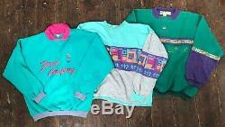 48 x Vintage Mixed Sportswear Wholesale Job Lot Bulk Grade A/B 70s 80s 90s