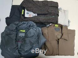 5-10KG Winter Clothes A Grade Clothes Wholesale Job Lot