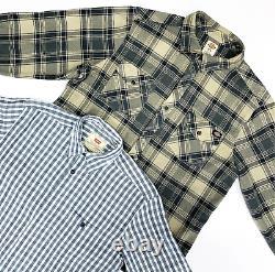 50 Items Of Branded Clothing Wholesale MIX Grade A&b Job Lot Bulk Vintage