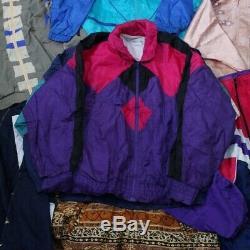 50 Pcs x Crazy Jacket Grade A Wholesale Job Lot