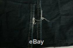 50 x Pairs Grade B Wholesale Levis 501 & 505 Vintage Denim Jeans Job Lot