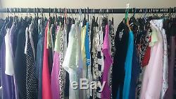 55 Kg Job Lot of Various Clothing Grade A and Grade B