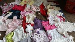 55 kilo bails of children's clothes age 0-10 years, Grade A all checked