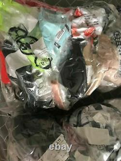 ASOS Customer Returns Grade A+ Womens and Mens Clothing Wholesale Joblot 50pcs