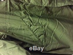 American Army Fishtail Parka USED Super Grade, Size Small