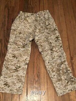 Beyond Clothing AOR1 ALL Weather Mission Pant Level 9 Stretch Large Short Devgru