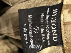 Beyond Clothing AOR1 ALL Weather Mission Pant Level 9 Stretch Medium NSW SEAL