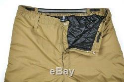 Beyond Clothing CLS PCU Level 7 Primaloft Loft Pants Trousers X-LARGE XL Coyote