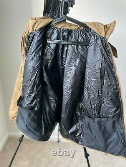 Beyond Clothing Level 7 Jacket With Hood And Pants Set MEDIUM ISSUED
