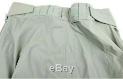 Beyond Clothing PCU Level 5 Glacier DEVGRU Pants Grey Size Small SOCOM SOF CAG 1