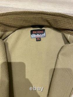 Beyond Level 5 Multicam Softshell XL, Like Crye, Arcteryx Leaf, Patagonia