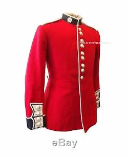 British Army Coldstream Guards Trooper Tunics Various Sizes Grade 1 Used