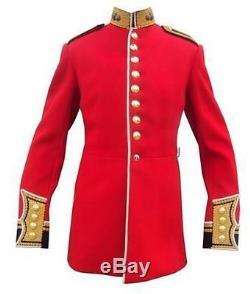 British Army Grenadier Guards Officer Tunics Grade 1 Various Sizes
