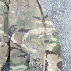 British Army HIG 2.2 Carinthia Jacket MTP SFSG UKSF Grade 2 Repairs
