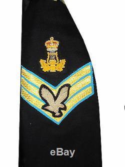 British Army Royal Army Air Corps Musician Tunic Various Sizes Grade 1