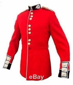 British Army Scots Guards Trooper Tunic Grade One Various Sizes 12983