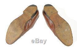 CHURCH's Custom Grade Sz. 100 G UK 11 W US Captoe Oxford Dress Shoes England