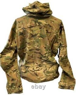 Carinthia Goretex Jacket Size XL Grade 1 Used Genuine Issue SV1413