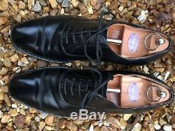 Church Consul Custom Grade Cap Toe Shoes. UK 9.5. Excellent Condition