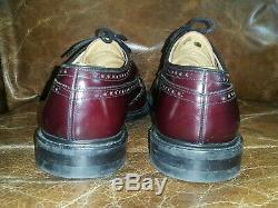 Church England Custom Grade Men Shoe Size 10