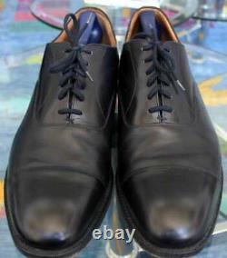 Church's Custom Grade Captoe Leather Oxfords / Shoes Men Uk 13 F / USA 14