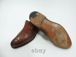 Church's Mens Shoes Brogues custom grade UK 8.5 G US 9.5 EU 42.5 worn once