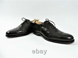 Church's Mens Shoes Custom Grade Brogue Caps Worn Once UK 7.5 US 8.5 EU 41.5 G