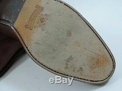 Church's Mens Shoes Custom Grade Imperial UK 7.5 US 8.5 EU 42.5 F Oxford Caps