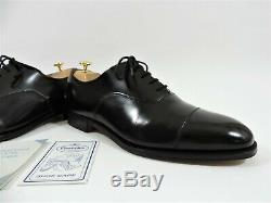 Church's Mens Shoes Custom Grade Oxford Cap Worn Once 9.5 F US 10.5 EU 43.5