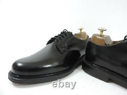 Church's Mens Shoes Custom Grade UK 8 US 9 EU 42 G Tan Shannon worn once