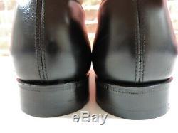 Church's Mens Shoes Custom Grade Whole cut Worn 2/3 times 9.5 F US 10.5 EU 43.5