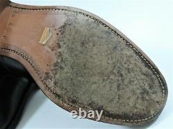 Church's Mens Shoes Custom Grade Worn Twice Brogues UK 7 US 8 EU 41 G Boxed