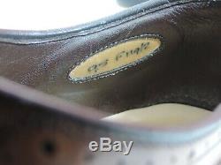 # Church's Top Royal range Custom Grade Brogues £530 UK 9.5 F US 10.5 EU 43.5