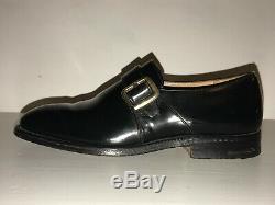 Church's Westbury Handmade Custom-grade Monk Shoes 5.5g 39.5 G