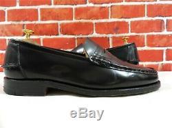 Church's custom grade penny loafers UK 8 US 9 EU 42 F Reg Width minor Use