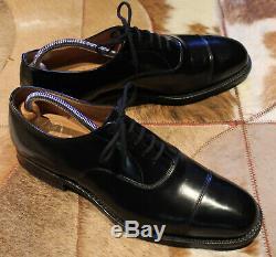 Churches Consul Custom Grade Men's Shoes Uk 6f Superb