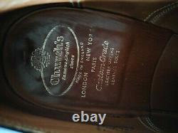 Churchs Balmoral Custom Grade uk 8.5 standard width Shoes
