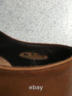 Churchs Custom Grade Toe-cap Oxford, Walcott, (UK) 6.5 G, (65G119/2)