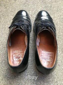 Churchs Custom Grade cap-toe Oxford, Legate, (UK) 11 G, (EU) 45, (110G73)